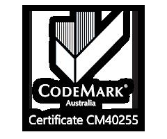 CodeMark logo - CM40255